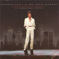 Frankie Valli & Four Seasons, The ‎– 20 Greatest Hits - Vinyl LP